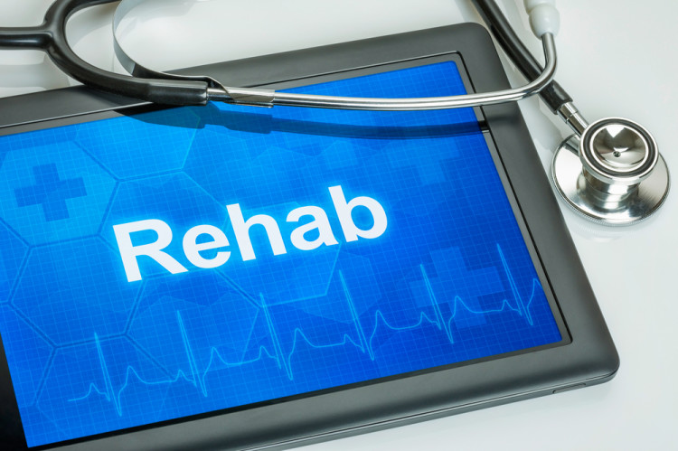 Drug evaluation rehab mi
